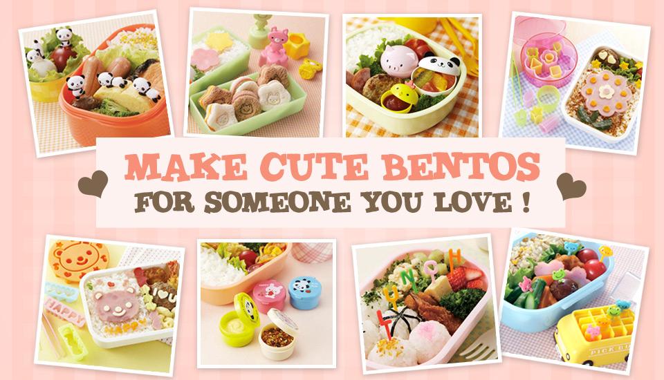 Banner 2 - Cute Bento